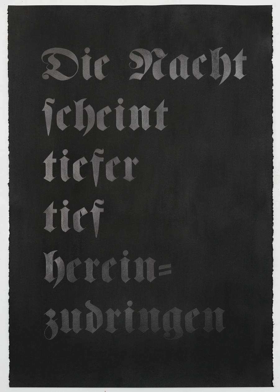 Carl Trahan_Die Nacht_copyright_Litherland