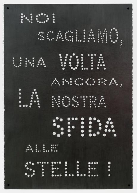 Carl Trahan, The Sacred Canopy, Noi Scagliamo 2017.jpg